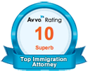 Neil F. Lewis, AVVO Top Immigration Attorney Tampa FL